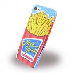 Benjamins iPhone SE 2020 / iPhone 8 / 7 French Fries Silikon Cover / Schutzhülle