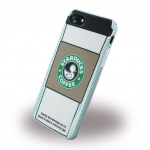 Benjamins iPhone SE 2020 / iPhone 8 / 7 Starducks Silikon Cover / Schutzhülle