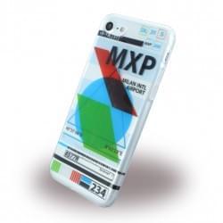 Benjamins AirPort MXP (Milan) - Silikon Cover / Schutzhülle - Apple iPhone 7 / 8 - Milan
