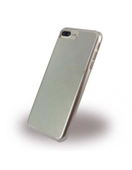 Guess - 4G Metallic GUHCP7LMEGO - Hard Cover / Case / Schutzhülle - Apple iPhone 7 Plus - Gold