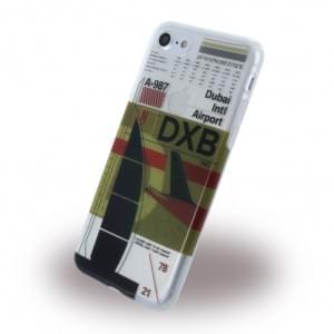 Benjamins iPhone SE 2020 / iPhone 8 / 7 Dubai Silikon Cover / Hülle