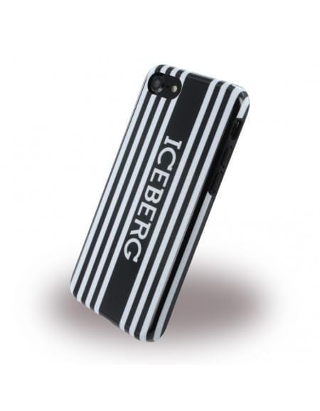 Iceberg - ICE7STRIPE - Silikon Cover / Hülle - Apple iPhone 7 - Stripe