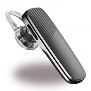Plantronics- Explorer 500 - Bluetooth Headset - Black