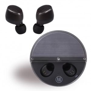 Uunique - Freedom Earbuds UUOOTWEB01 - Bluetooth Headset - Schwarz