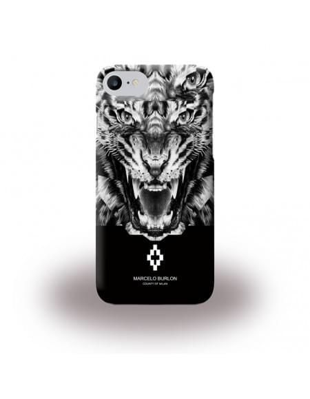 Marcelo Burlon - El Muerto M7ELMUERTO - Hardcover - Apple iPhone 7