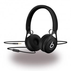 Monster - Beats EP by Dr.Dre -On-Ear Kopfhörer / Headset - Schwarz