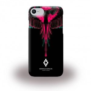 Marcelo Burlon - Orely M7ORELY - Hardcover - Apple iPhone 7