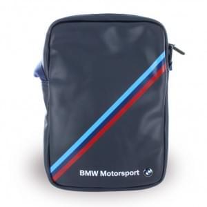 BMW - Sleeve / Tablet Hülle / Tasche 7 - 8 Zoll Tablets - Blau