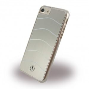 Mercedes Benz - WAVE VIII Hardcover - Apple iPhone 7 / 8 - Gold