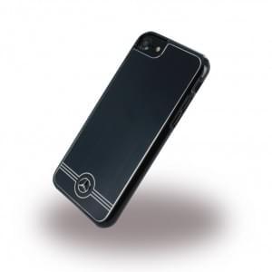 Mercedes Benz - Pure Line Hardcover - Apple iPhone 7 / 8 - Schwarz