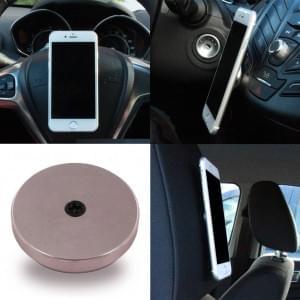 Magnet Handyhalter / Halter Klebend - Pink