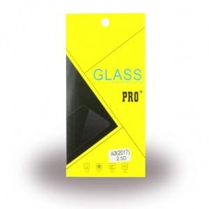 Pro Plus Displayschutzglas Tempered Glass für Samsung Galaxy A3 (2017) - A320