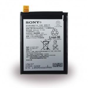 Original Sony LIS1593ERPC Lithium Ionen Akku für Xperia Z5 Dual - 2900mAh