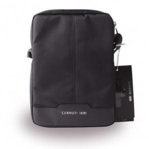 Cerruti 1881 Nylon CETB10NYBK Tablet Tasche / Sleeve 9-10 Zoll Tablets Schwarz