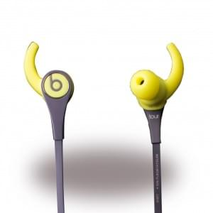 Beats -MKPW2ZM/A -  Beats by Dr.Dre Tour 2 Active In-Ear Ohrhörer - Gelb