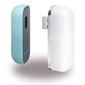 Samsung - Kettle - ET-LA510 - USB Lampe / Licht - Mint Blau