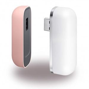 Samsung - Kettle - ET-LA510 - USB Lampe / Licht - Coral Pink