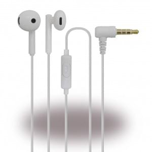 Uunique - Berkeley UUOOENTREP01 - Stereo In- Ear Headset - Weiss