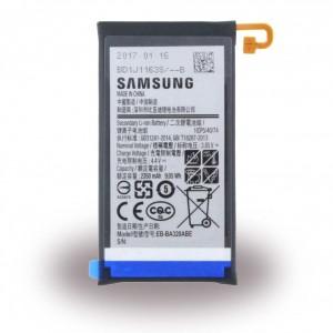 Original Samsung EB-BA320ABE Lithium Ionen Akku für A320F Galaxy A3 (2017) - 2350mAh