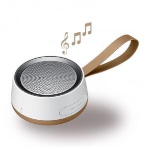 Samsung - Scoop EO-SG510CD - Bluetooth Lautsprecher - Weiss