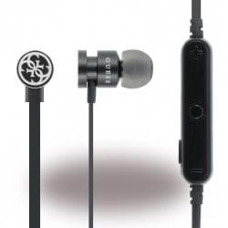 Guess GUEPBTBK Bluetooth In Ear Headset Schwarz