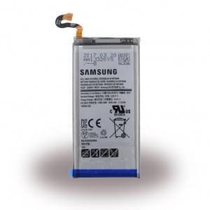 Original Samsung EB-BG950ABA Lithium Ionen Akku für G950F Galaxy S8 - 3000mAh