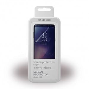Original Samsung 2 x Displayschutzfolie ET-FG950CT  für Samsung Galaxy S8 G950F