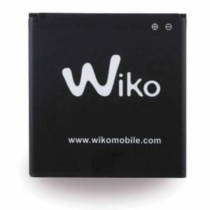 Original Wiko Lithium Polymer Akku für Sunset - 1300mAh