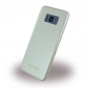 Guess - IriDescent - Hardcover für Samsung Galaxy S8+ Plus G955F - Gold