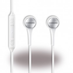 Original Samsung In Ear Headset EO-IG935BWE Weiss