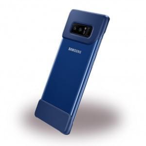 EF-MN950CN 2-Piece Cover für Samsung Galaxy Note 8 N950F - Dunkelblau