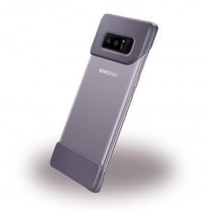 EF-MN950CV 2-Piece Cover für Samsung Galaxy Note 8 N950F - Orchid Grau