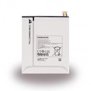 Original Samsung - EB-BT355ABA - Li-ion Akku - T350 Galaxy Tab A 8.0, T355 Galaxy Tab A 8.0 LTE - 4200mAh