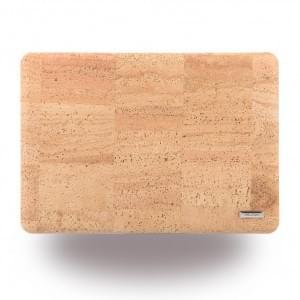 Pelcor Kork Natur Hardcover für Apple iPad Pro 9.7 Zoll
