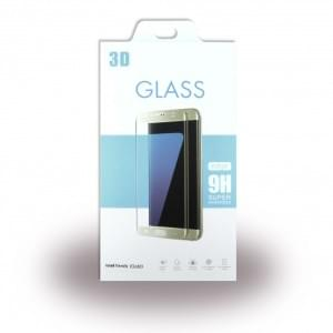 Cyoo - 3D - Samsung N950F Galaxy Note 8 - Glas Displayschutz Tempered Glass - Gold