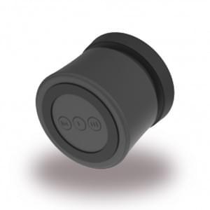 iFrogz Coda  Bluetooth Lautsprecher mit Mikrofon  iFrogz Universal - Schwarz