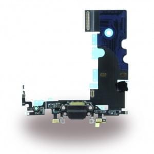 Ersatzteil - System Connector für Apple iPhone 8 - Schwarz