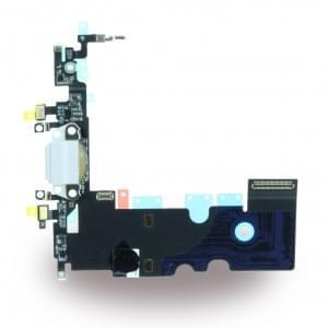Ersatzteil - System Connector für Apple iPhone 8 - Weiss