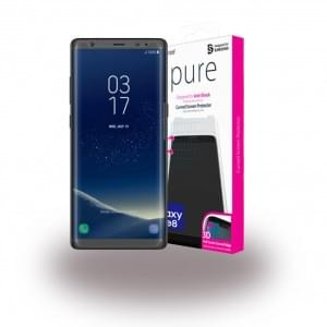 Displayschutzfolie Transparent für Samsung Galaxy Note 8 N950F