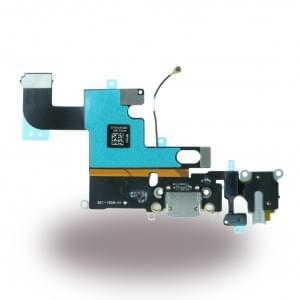 Ersatzteil - Flexkabel Audio + Lightning Anschluss + Mikro für Apple iPhone 6