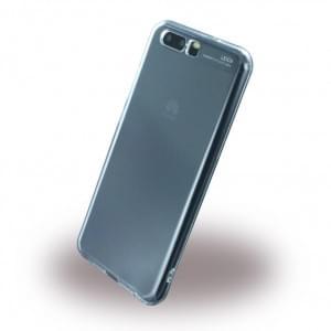 Ultra Dünn Silikon Handyhülle für Huawei P10 - Transparent