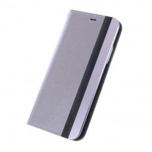 Uunique Wooden / Aluminium Book Cover für Apple iPhone X - Pink