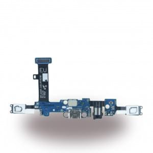 Ersatzteil - Flexkabel Micro USB Anschluss für Samsung Galaxy A3 (2016) A310