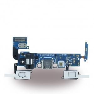 Ersatzteil - Flexkabel Micro USB Anschluss für Samsung Galaxy A5 (2015) A500