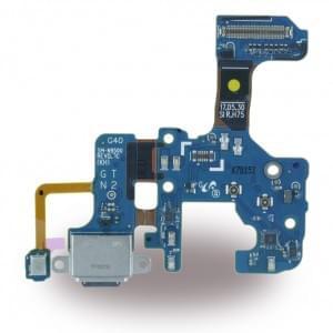 Ersatzteil - Flexkabel Typ C USB Anschluss für Samsung Galaxy Note 8 N950F