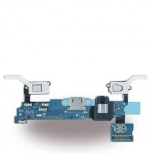 Ersatzteil - Flexkabel Micro USB Anschluss für Samsung Galaxy A7 A720F