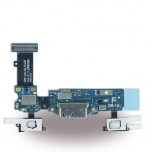 Ersatzteil - Flexkabel Micro USB Anschluss für Samsung Galaxy S5 G900H