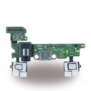 Ersatzteil - Flexkabel Micro USB Anschluss für Samsung Galaxy A3 A300F