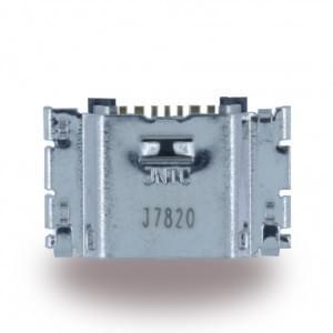 Ersatzteil - Micro USB Anschluss für Samsung Galaxy J5 (2017) J530
