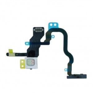 Ersatzteil - Flexkabel Ein-Ausschalt Modul für Apple iPhone X